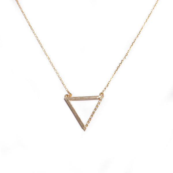 Siri Necklace-2 LEFT