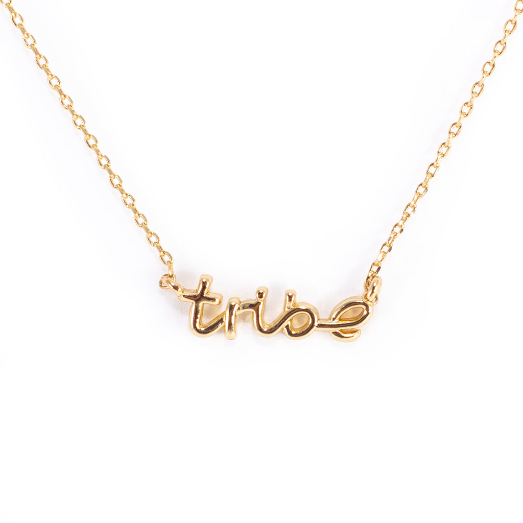 Tribe Necklace-SOLD OUT