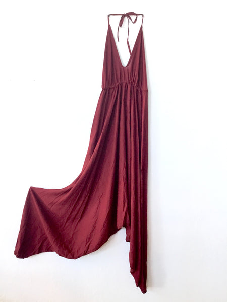 Sabai Jumper in Cranberry