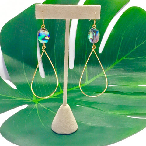 Apricate Earrings