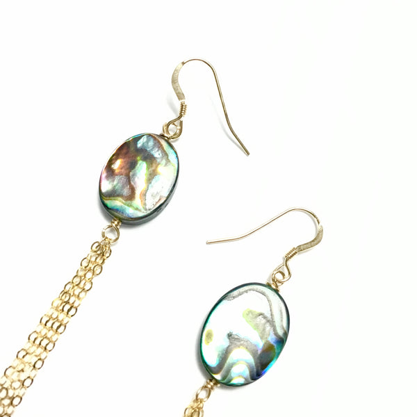 Solasta Earrings