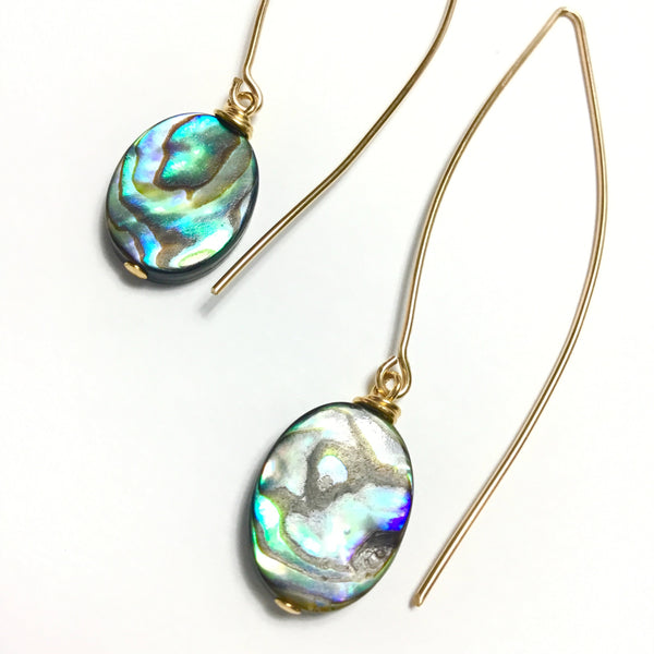 Zephyr Earrings