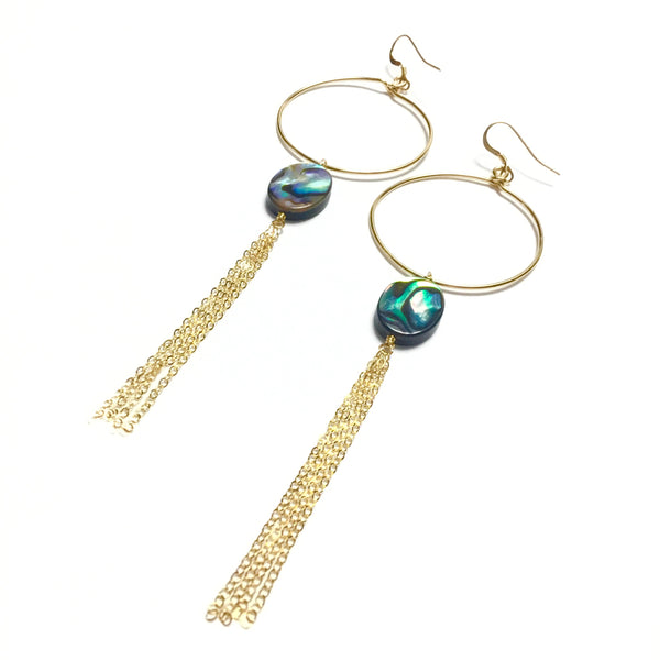 Aubade Earrings