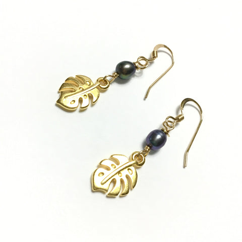 Lagom Earrings