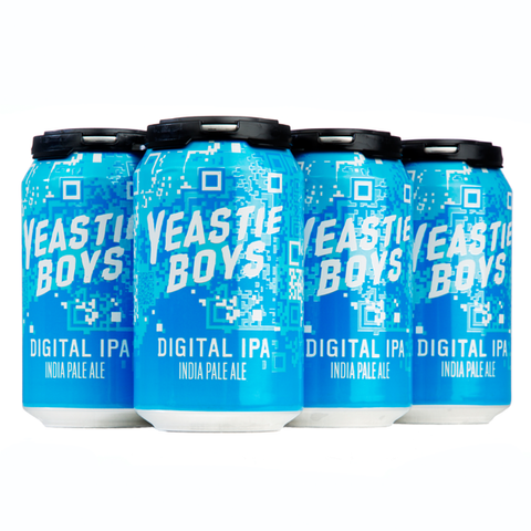 Digital IPA 6 x 330ml Cans