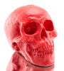 "The ""Blood Red"" Skull"