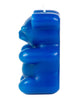 Gummy Bear Candle - Blue