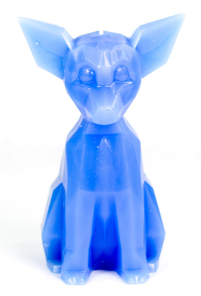 The Chiwawa Blue