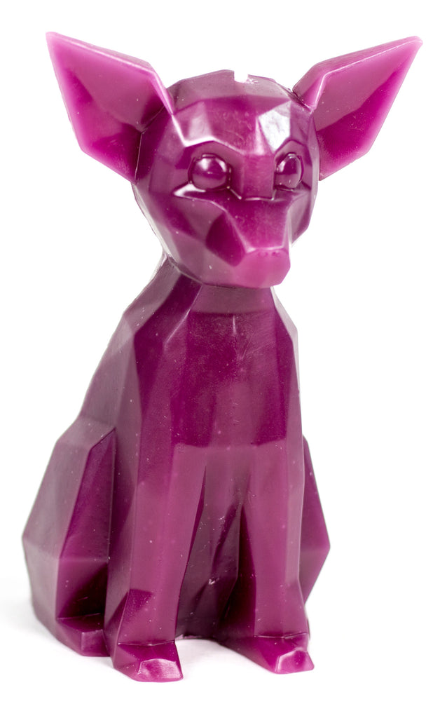 The Chiwawa Purple
