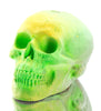 "The ""Decay Green"" Skull"