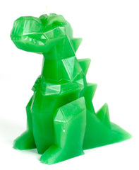 Rexy-Dinosaur-Candle