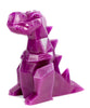 Rexy Purple Dinosaur
