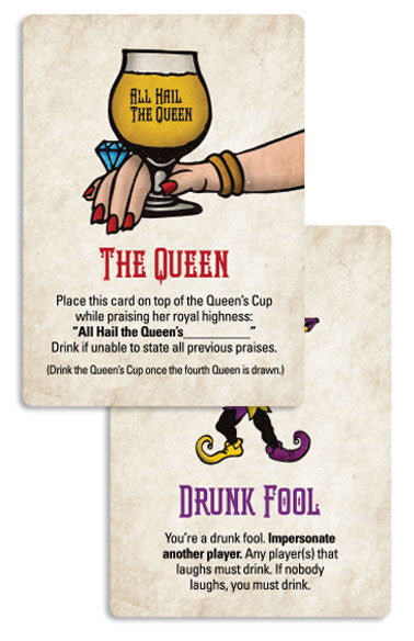 Card Deck - Buffalo Beer Mug Co.