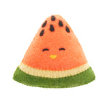 Felt Fruit and Vegetable Toys