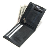 Recycled Tire Wallet