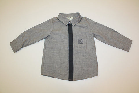 Fendi Baby Boy Button Down Shirt