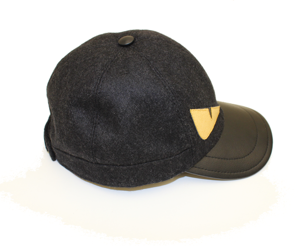 1d82bf43931 Fendi Boys Hat with Eyes – Couture Kids