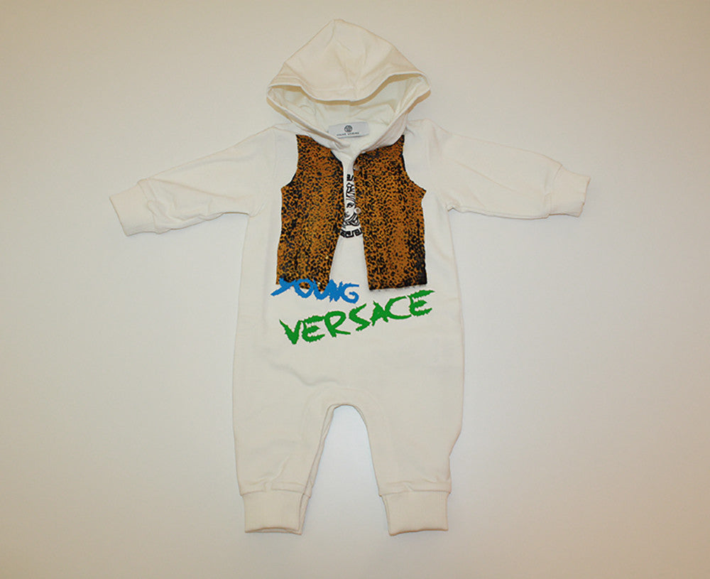 Young Versace Onepiece