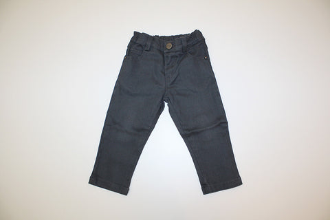 Fendi Baby Boy Pant-Grey