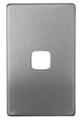 Covers - Stainless Steel