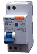 RCD/MCB Combination 2Pole
