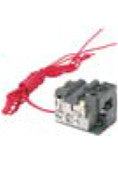 MCCB Accessories NM8 - Under Voltage Release