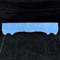 All City Style Chrome Train [SOLD OUT]