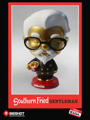 Southern Fried Gentleman