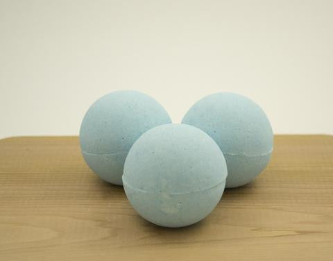 Bitty Bath Bombs