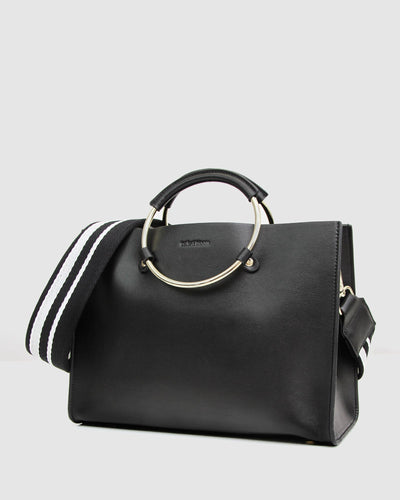 Black%20Palm%20Beach-leather-bag-satchel-golden-ring-web-strap-.jpg
