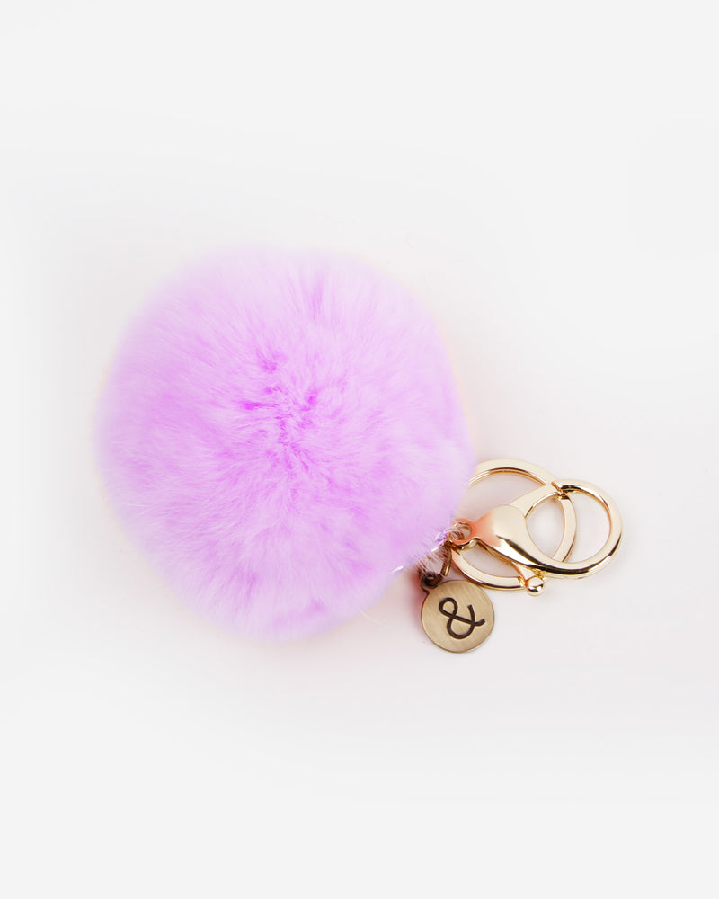 Penelope Gift Pack + Fur Keychain