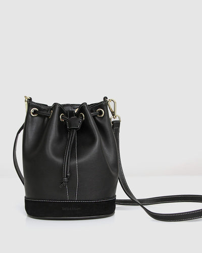 Rainbow_bucket_bag_black_leather_golden_ring_leather_strap.jpg