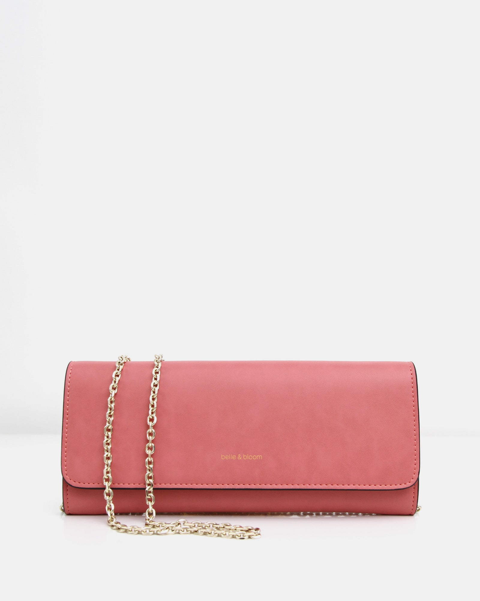 belle-&-bloom-pink-leather-cluch-with-golden-crossbody-chain.jpg