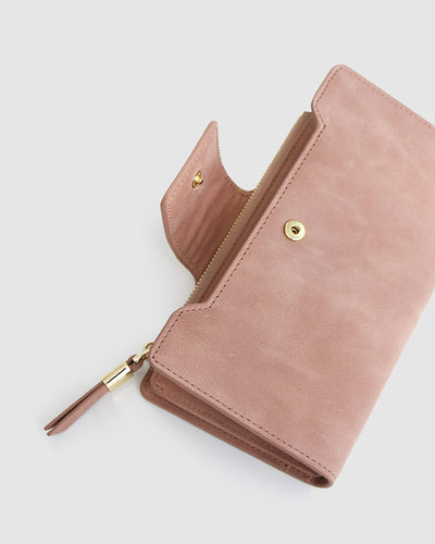 belle-&-bloom-waxy-leather-wallet-dusty-rose-detail.jpg