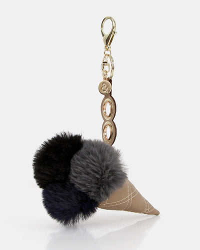 black-grey-and-navy-pastel-icecream-cone-keychain.jpg