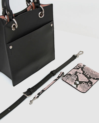 black-leather-bag-mini-tote-strap-snake-pouch.jpg