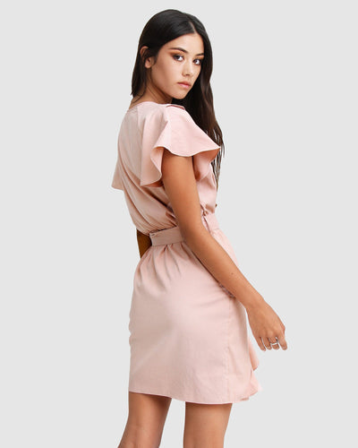 blush-pink-wrap-dress-side-pockets-back.jpg