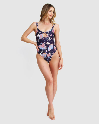 women's swimwear one piece