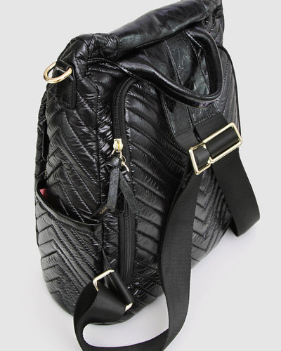 far-from-home-black-leather-quilted-backpack-back-detail.jpg