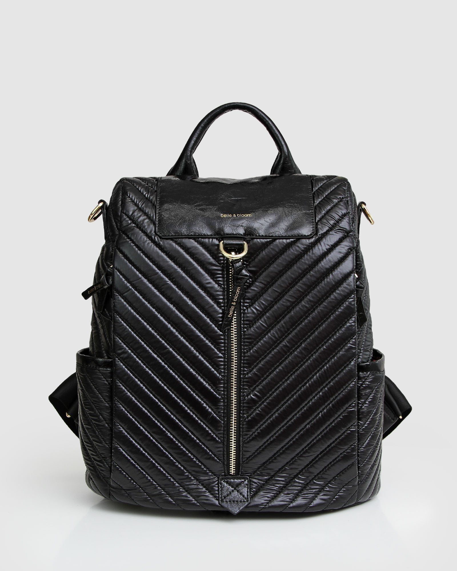 far-from-home-black-leather-quilted-backpack-front.jpg