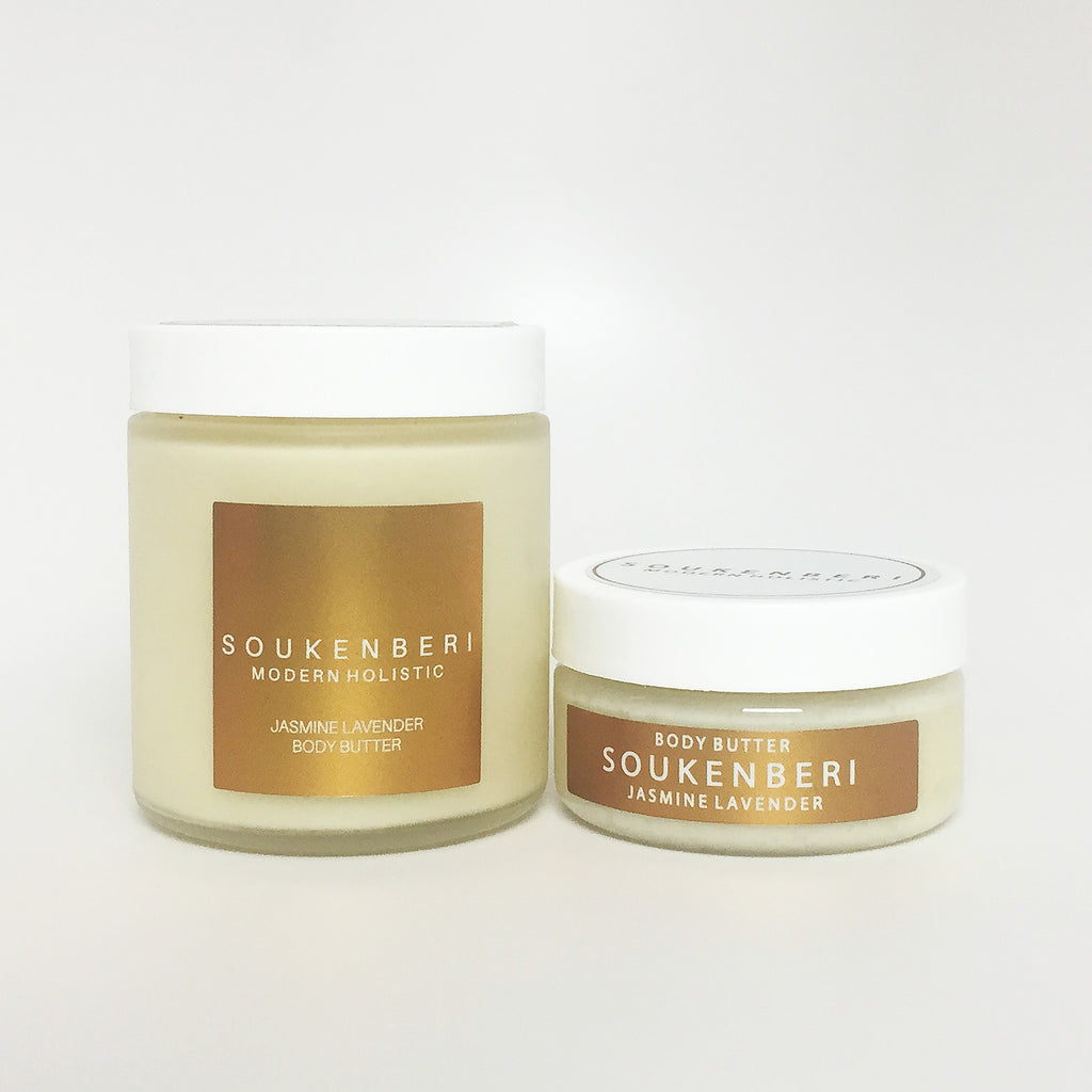 Wholesale - Body Butter - Individual
