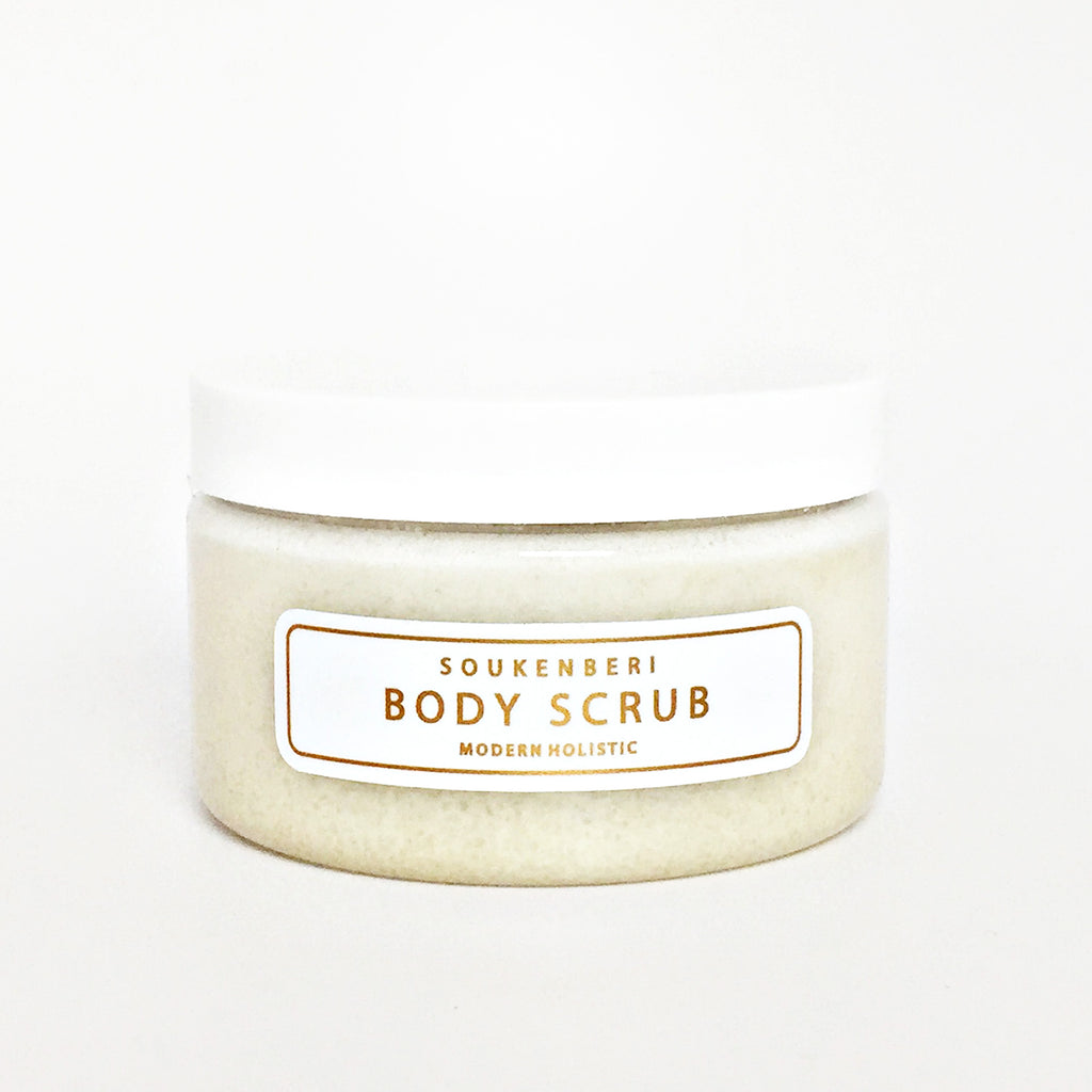 Wholesale - Body Scrub - Pack of 6