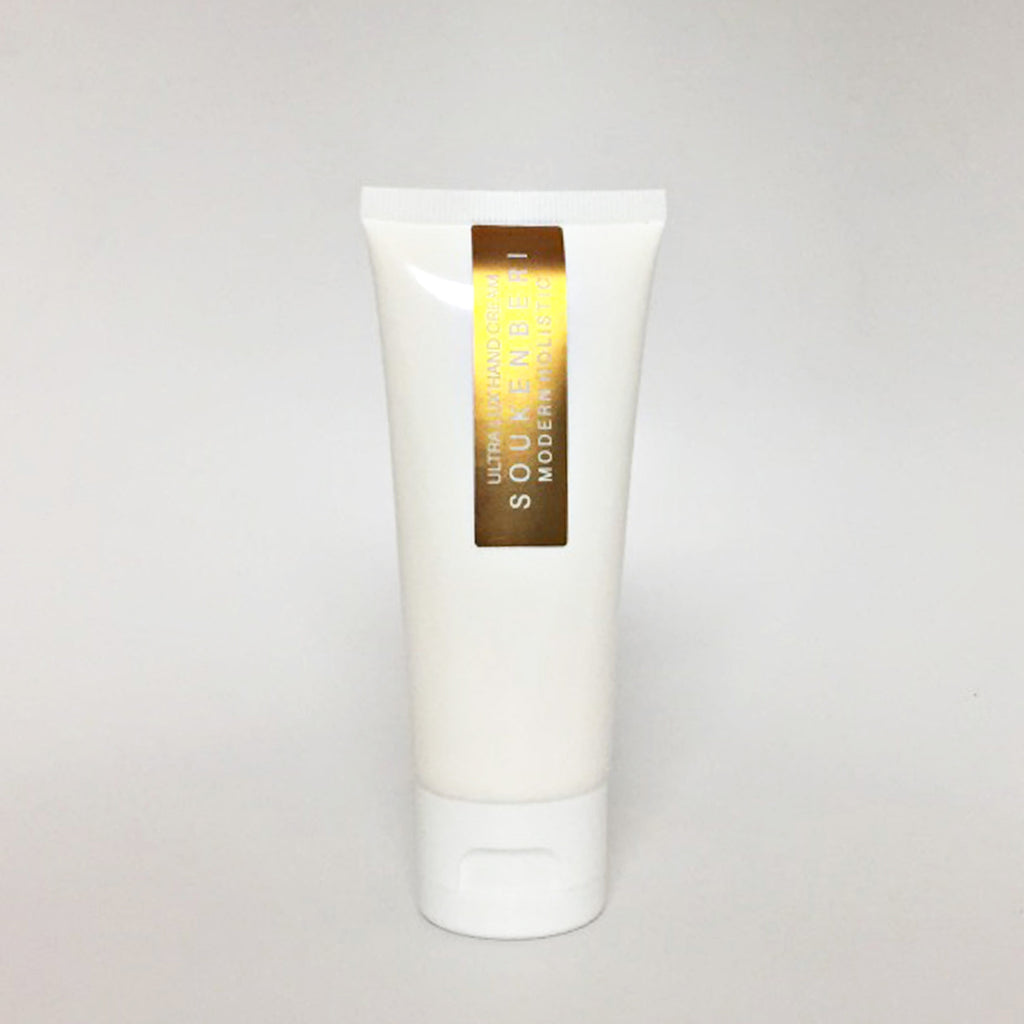 Wholesale - Ultra Luxe Hand Cream - 6 pcs