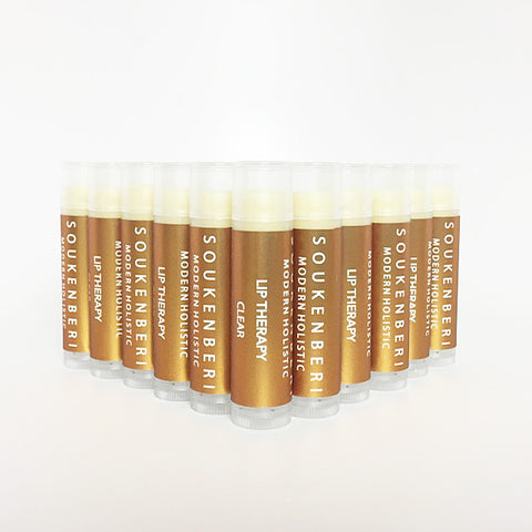 Wholesale - Lip Therapy Stick - 6 pcs