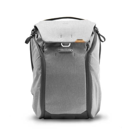 Everyday Backpack V2 - Ash