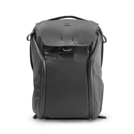 Everyday Backpack V2 - Black