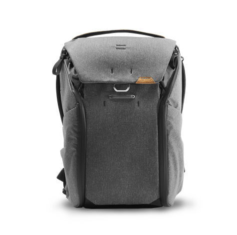Everyday Backpack V2 - Charcoal
