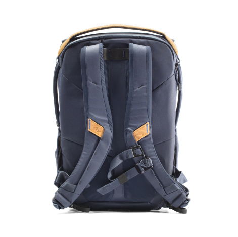 Everyday Backpack V2 - Midnight Navy