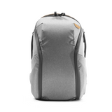 Everyday Backpack Zip - Ash