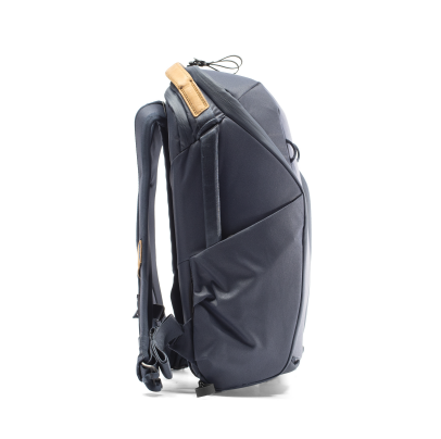 Everyday Backpack Zip - Midnight Navy